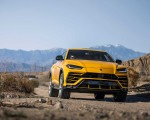 2019 Lamborghini Urus Front Wallpapers 150x120 (16)