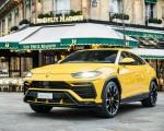 2019 Lamborghini Urus Front Three-Quarter Wallpaper 150x120 (40)