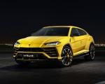 2019 Lamborghini Urus Front Wallpaper 150x120 (30)