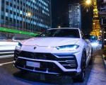 2019 Lamborghini Urus Front Wallpaper 150x120 (50)