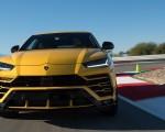 2019 Lamborghini Urus Front Wallpapers 150x120 (3)