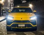2019 Lamborghini Urus Headlight Wallpaper 150x120 (45)