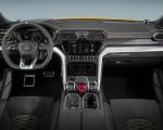 2019 Lamborghini Urus Interior Cockpit Wallpapers 150x120 (28)