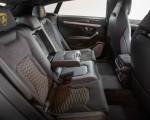 2019 Lamborghini Urus Interior Rear Seats Wallpapers 150x120 (27)
