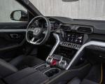 2019 Lamborghini Urus Interior Wallpapers 150x120 (29)