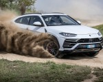 2019 Lamborghini Urus Off-Road Wallpaper 150x120 (31)