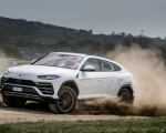 2019 Lamborghini Urus Off-Road Wallpaper 150x120 (33)