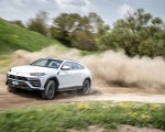 2019 Lamborghini Urus Off-Road Wallpaper 150x120 (34)