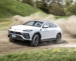 2019 Lamborghini Urus Off-Road Wallpaper 150x120 (35)