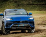 2019 Lamborghini Urus Off-Road Wallpaper 150x120 (49)