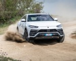 2019 Lamborghini Urus Off-Road Wallpaper 150x120 (38)