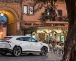 2019 Lamborghini Urus Rear Three-Quarter Wallpaper 150x120 (42)