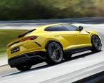 2019 Lamborghini Urus Rear Three-Quarter Wallpaper 150x120 (24)