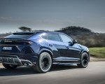 2019 Lamborghini Urus Rear Three-Quarter Wallpaper 150x120 (50)