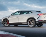 2019 Lamborghini Urus Rear Three-Quarter Wallpaper 150x120 (43)