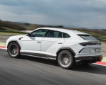 2019 Lamborghini Urus Rear Three-Quarter Wallpaper 150x120 (39)