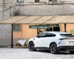 2019 Lamborghini Urus Rear Wallpaper 150x120 (44)