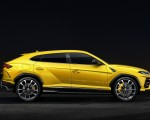 2019 Lamborghini Urus Side Wallpaper 150x120 (34)