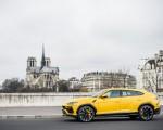 2019 Lamborghini Urus Side Wallpaper 150x120 (35)