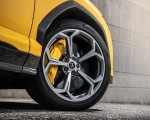 2019 Lamborghini Urus Wheel Wallpaper 150x120 (21)