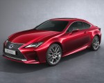 2019 Lexus RC Front Three-Quarter Wallpapers 150x120 (26)
