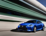 2019 Lexus RC Front Three-Quarter Wallpapers 150x120 (7)