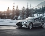 2019 Lexus RC Front Three-Quarter Wallpapers 150x120 (9)