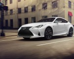 2019 Lexus RC Front Three-Quarter Wallpapers 150x120 (10)