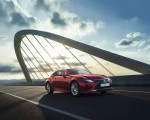 2019 Lexus RC Front Three-Quarter Wallpapers 150x120 (1)