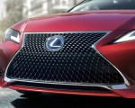 2019 Lexus RC Grill Wallpapers 150x120 (4)