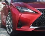 2019 Lexus RC Headlight Wallpapers 150x120 (5)