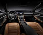 2019 Lexus RC Interior Cockpit Wallpapers 150x120 (21)