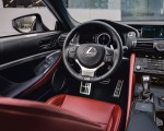 2019 Lexus RC Interior Cockpit Wallpapers 150x120 (17)