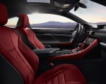 2019 Lexus RC Interior Front Seats Wallpapers 150x120 (15)