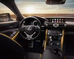 2019 Lexus RC Interior Wallpapers 150x120 (19)