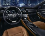 2019 Lexus RC Interior Wallpapers 150x120 (20)