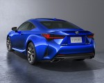 2019 Lexus RC Rear Three-Quarter Wallpapers 150x120 (24)