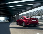 2019 Lexus RC Rear Three-Quarter Wallpapers 150x120 (3)