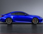 2019 Lexus RC Side Wallpapers 150x120 (25)