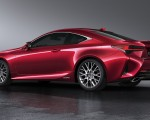 2019 Lexus RC Side Wallpapers 150x120 (28)
