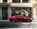 2019 Lexus RC Side Wallpapers 150x120 (2)