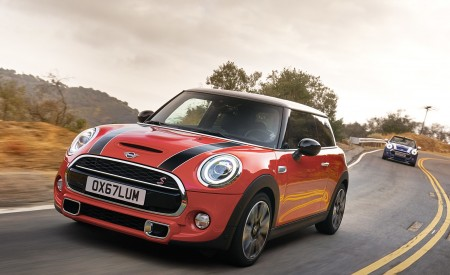 2019 MINI Hardtop 2 Door Wallpapers HD