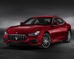2019 Maserati Ghibli SQ4 GranSport Front Three-Quarter Wallpapers 150x120 (10)