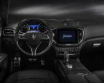 2019 Maserati Ghibli SQ4 GranSport Interior Cockpit Wallpapers 150x120 (26)