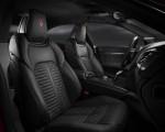 2019 Maserati Ghibli SQ4 GranSport Interior Front Seats Wallpapers 150x120 (23)