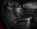 2019 Maserati Ghibli SQ4 GranSport Interior Rear Seats Wallpapers 150x120 (22)