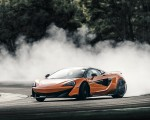 2019 McLaren 600LT Coupé Front Three-Quarter Wallpapers 150x120 (22)