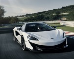 2019 McLaren 600LT Coupé Front Three-Quarter Wallpapers 150x120 (41)