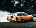 2019 McLaren 600LT Coupé Front Three-Quarter Wallpapers 150x120 (21)