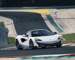 2019 McLaren 600LT Coupé Front Three-Quarter Wallpapers 150x120 (39)